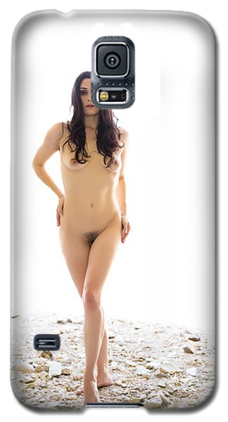Galaxy S5 Case featuring the photograph From The Beyond by Mez