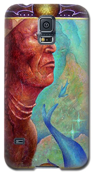 From The Depths Galaxy S5 Case