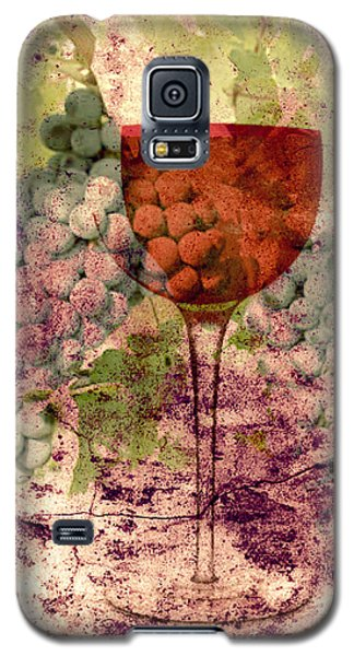 From The Vine Galaxy S5 Case by Mindy Bench