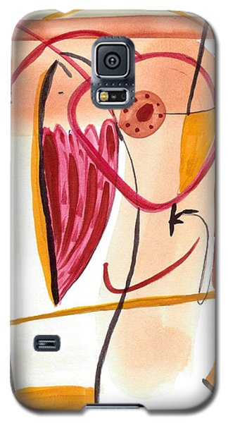 From Within 1 Galaxy S5 Case
