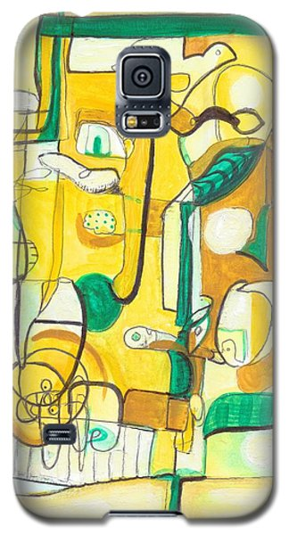 From Within 10 Galaxy S5 Case