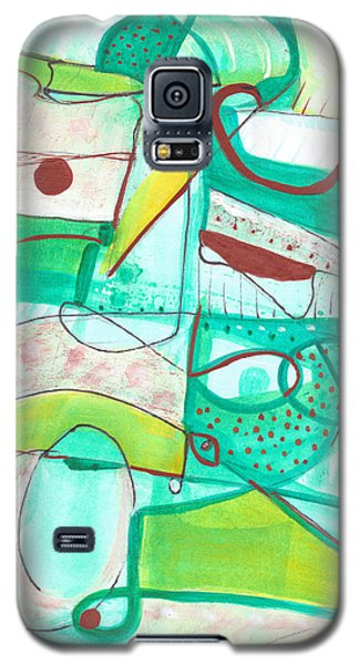 From Within #15 Galaxy S5 Case