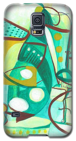 From Within #16 Galaxy S5 Case