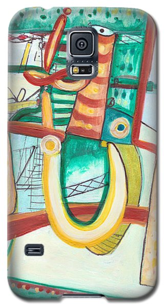 From Within #19 Galaxy S5 Case
