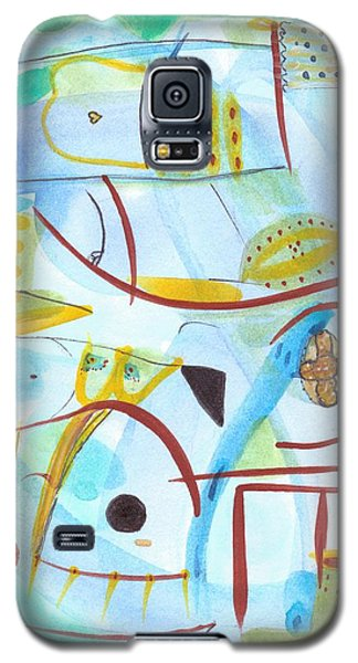 From Within 2 Galaxy S5 Case