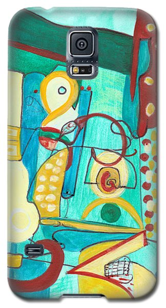 From Within #20 Galaxy S5 Case