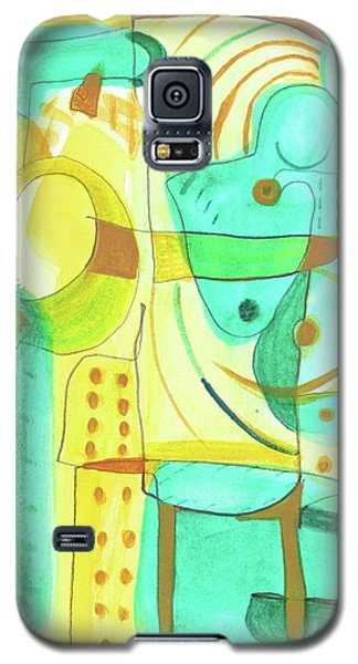 From Within 4 Galaxy S5 Case