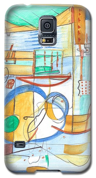 From Within 6 Galaxy S5 Case