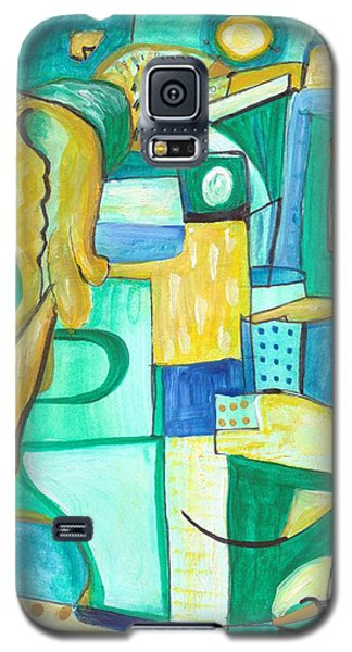 From Within 9 Galaxy S5 Case