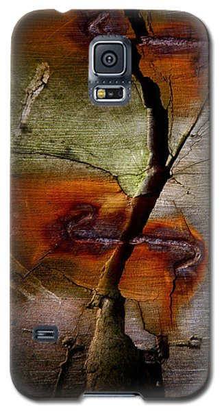 From Wreckage Galaxy S5 Case by Odd Jeppesen