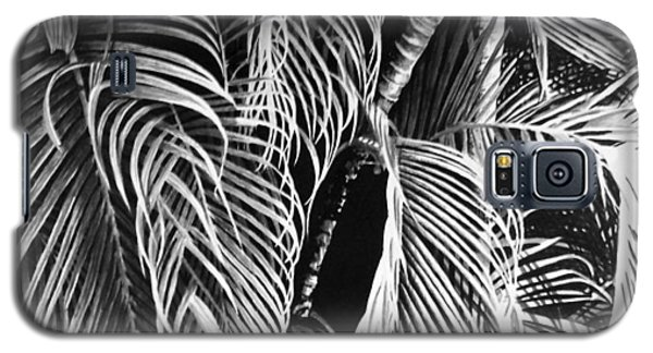 Fronds Galaxy S5 Case