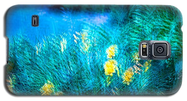 Front Yard Impressions Galaxy S5 Case