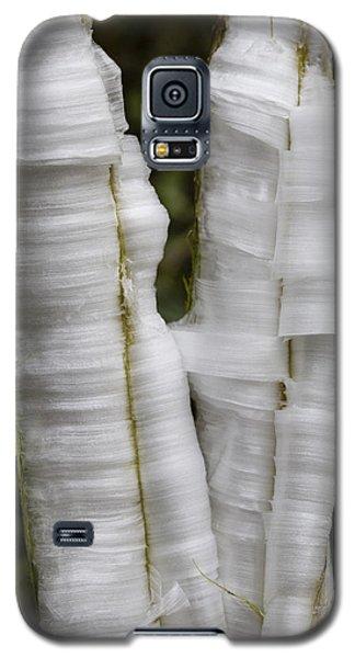 Frostweed Ice Curls Galaxy S5 Case