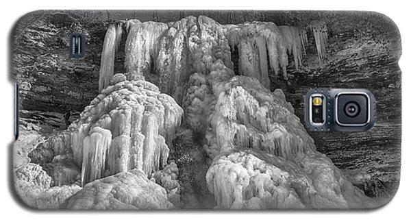 Frozen Cascades Galaxy S5 Case