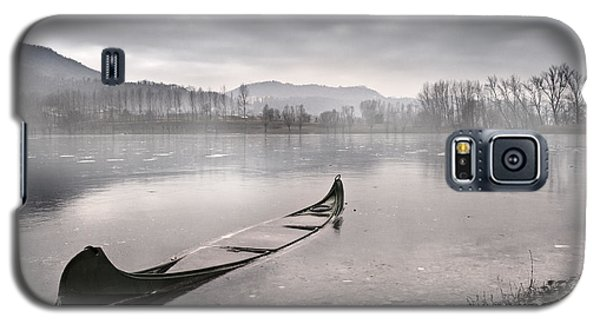 Frozen Day Galaxy S5 Case