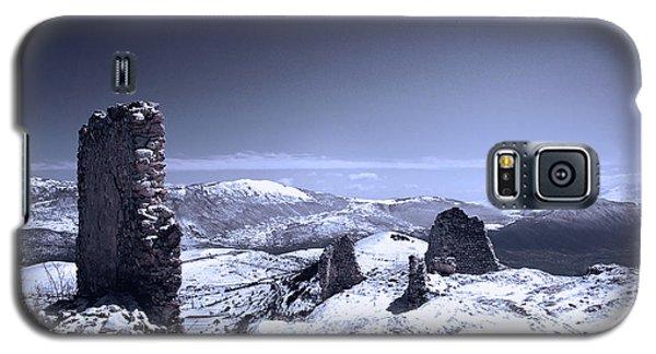 Frozen Landscape Galaxy S5 Case