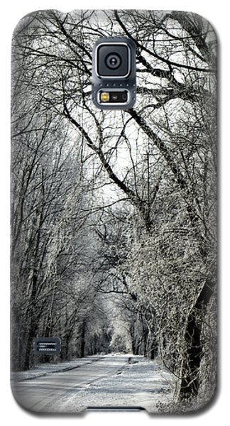 Frozen Road Galaxy S5 Case