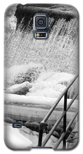 Frozen  Galaxy S5 Case