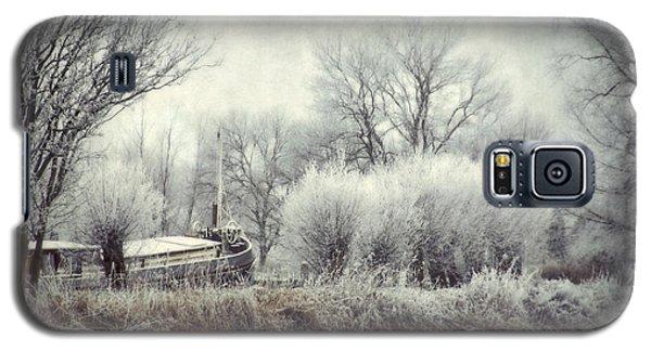 Frozen World Galaxy S5 Case