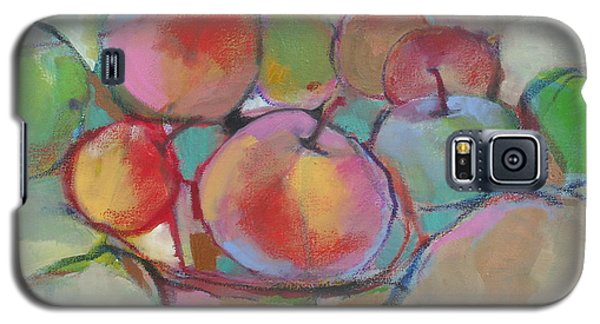 Fruit Bowl #5 Galaxy S5 Case