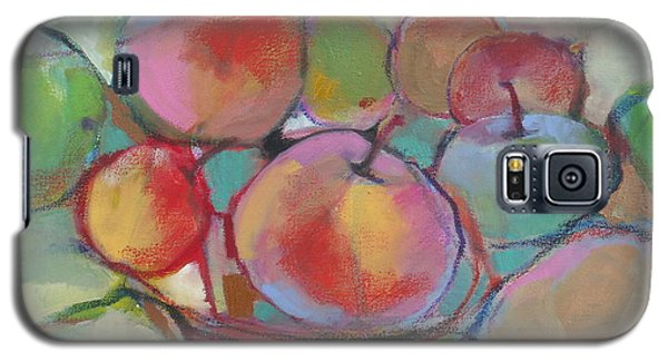 Fruit Bowl #5 Galaxy S5 Case