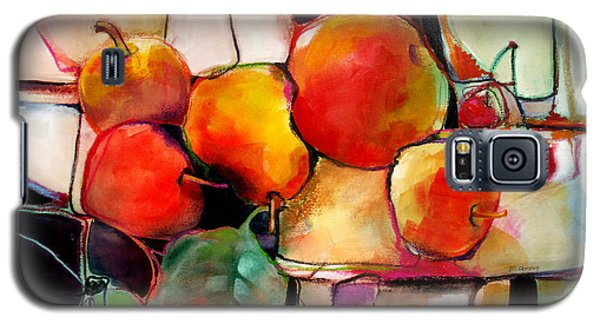 Fruit On A Dish Galaxy S5 Case