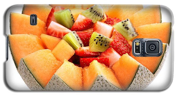 Fruit Salad Galaxy S5 Case