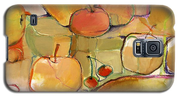 Fruit Still Life Galaxy S5 Case by Michelle Abrams