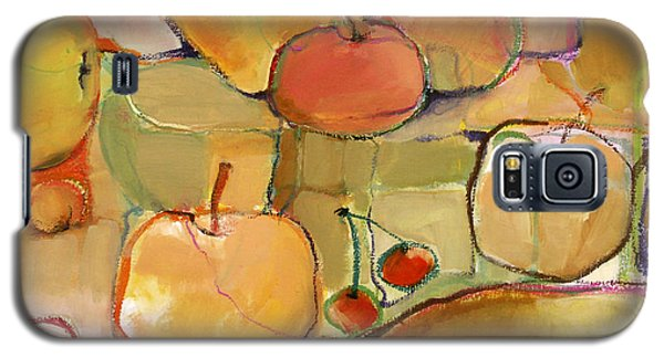 Fruit Still Life Galaxy S5 Case