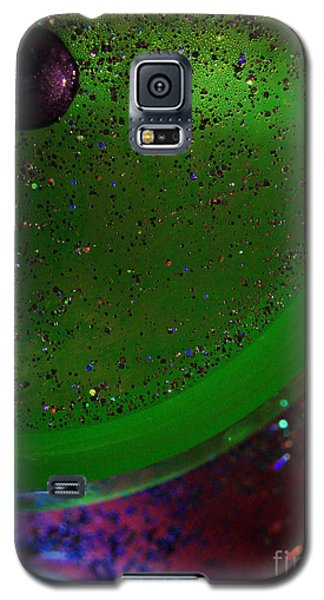 Fruitful Effort Galaxy S5 Case