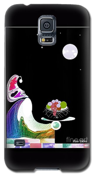 Fruitful Galaxy S5 Case