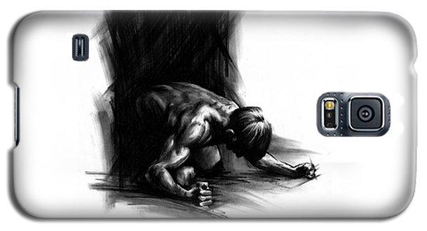 Frustration Galaxy S5 Case