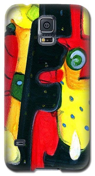 Fuego Galaxy S5 Case