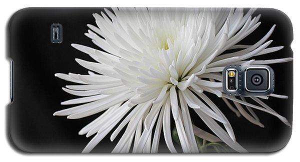Fuji Mum Galaxy S5 Case by Bonnie Willis