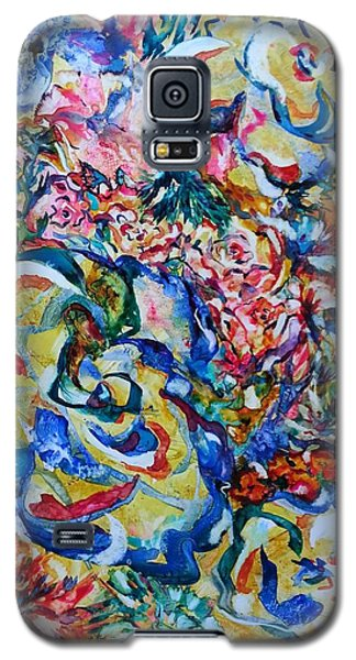 Fulfilling Life Galaxy S5 Case