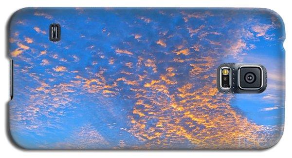 Fulgent Funneling Galaxy S5 Case by Joy Hardee