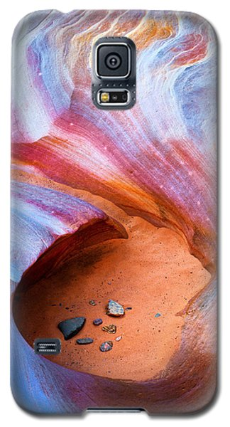 Full Of Magic Galaxy S5 Case