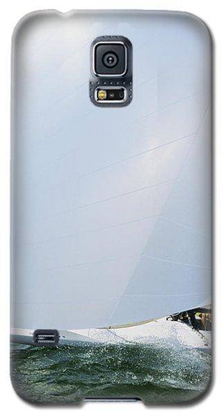 Full Spinnaker - Lake Geneva Wisconsin Galaxy S5 Case