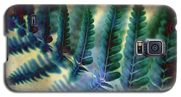 Funky Fern. Galaxy S5 Case