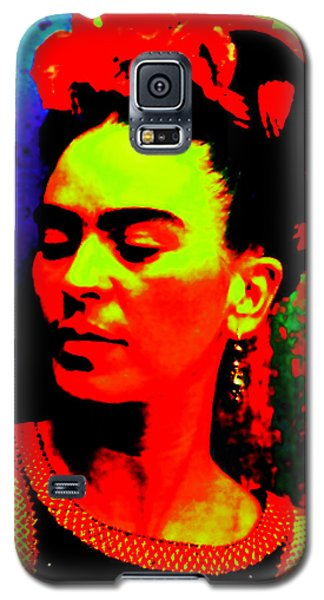 Funky Frida Galaxy S5 Case