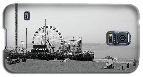 Funtown Pier - Jersey Shore Galaxy S5 Case