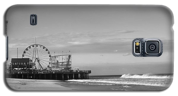 Funtown Pier Seaside Heights New Jersey  Galaxy S5 Case