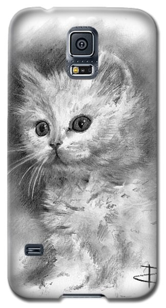 Furball Galaxy S5 Case