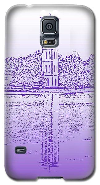 Furman Bell Tower Galaxy S5 Case