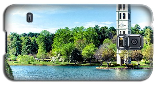 Furman Lake Galaxy S5 Case by Lynne Jenkins