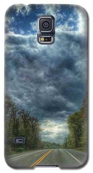Furnace Branch Road Galaxy S5 Case