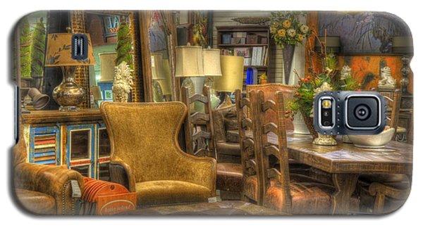 Furniture Corner Galaxy S5 Case