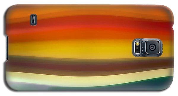 Fury Sea 1 Galaxy S5 Case