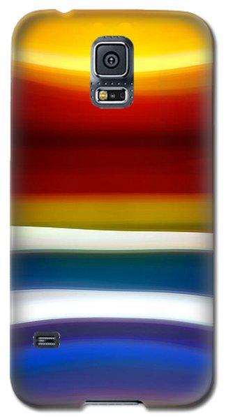Fury Sea 5 Galaxy S5 Case