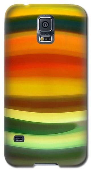 Fury Sea 6 Galaxy S5 Case